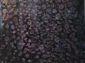 Aurore 100 x 100 cm 2015